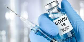 Coronavaccinatie